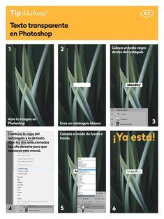 #tip #truco #Photoshop