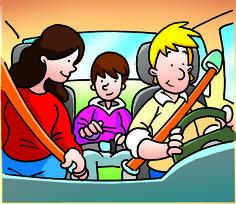 Las vacaciones y la seguridad vial: 5 medidas a tener en cuenta.