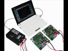 Localizador de defeitos VRS-565 - VeRSis Tecnologia