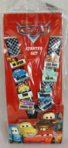 "Disney Pixar ""CARS"" Starter Pin and Lanyard 8 Piece Trading Pin Set Disney Trading Pins, Disney Pins, Car Starter, Disney Pixar Cars, Christmas Gifts, Boys, Xmas Gifts, Baby Boys, Christmas Presents"