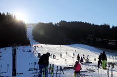 Skifahren Flachau 29.12.2015 - spacejet 1 #flachau #snowspace #skiamade