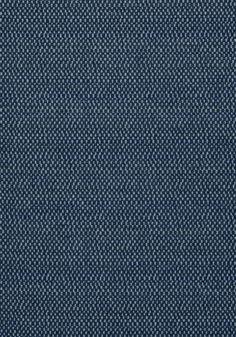 KENZIE, Indigo, W80761, Collection Solstice from Thibaut