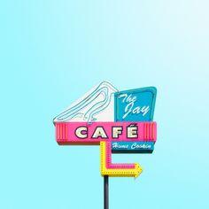 Image of jay cafe