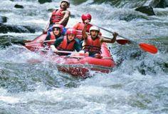 Rafting en el Parque Natural de las Hoces del Cabriel
