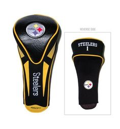 Pittsburgh Steelers Apex Golf Club Headcover