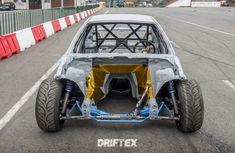 Nový Driftexcar roste pekelným tempem - stavba BMW E46 V8 kompresor Bmw E46, Car, Automobile, Vehicles, Cars, Autos