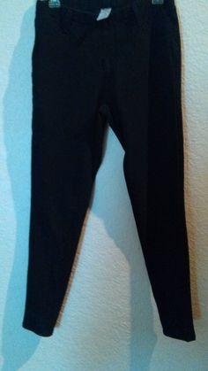 NWT Faded Glory Men/'s Jeans Regular Straight Leg Classic Fit BLACK
