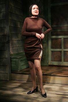 Christine Ebersole for Grey Gardens 2007