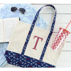 540f62d45d Arts and Crafts Store. Bags For TeensGirls BagsDiy MonogramMonogram ...
