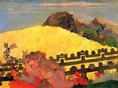 Paul Gauguin - Wikipedia, the free encyclopedia