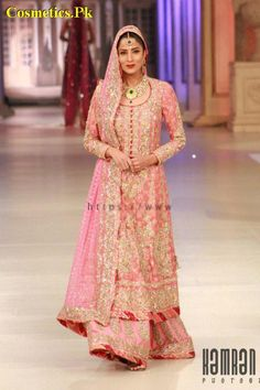HSY pink