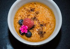 Torta de atum - Blog da Caroll Sisson Creme Brulee, Acai Bowl, Oatmeal, Breakfast, Blog, Mushroom Tea, Types Of Cheese, Dulce De Leche, Tuna