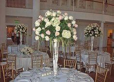 wedding flower arrangements centerpieces | Recent Photos The Commons Getty Collection Galleries World Map App ...