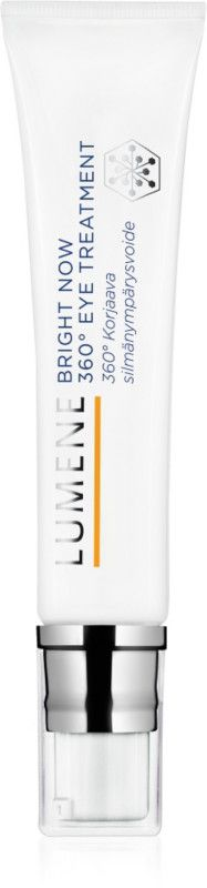 Lumene Bright Now 360 Eye Treatment | Ulta Beauty