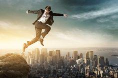 ¿Qué cosas hacen los emprendedores que la mayoría de la gente no hace?