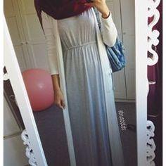 ootd Dress - #tommyhilfigher Cardigan - #moda42 Hijab @almarascarves