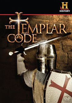 Decoding the Past: The Templar Code (History Channel) A&E