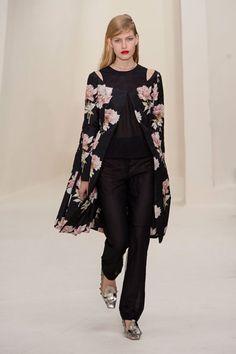 Dior SS14 Haute Couture