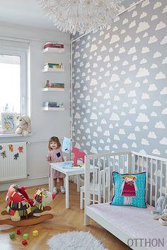 Otthon - Kis lakás átalakítva   Lakások