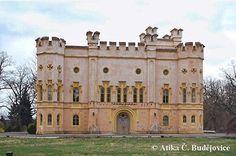 Bezděkov European Countries, Facade House, My Heritage, Street Photo, Kirchen, Czech Republic, Country, World, Mansions