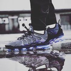 "75b1f37149cb0 Nike Air VaporMax Plus ""EGGPLANT"" Head over to FOOT LOCKER £169.99 🔥 Don"