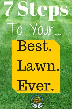 Have you ever done a soil test for your lawn? Or understood the negative effects of compacted soil on the nutrients in your lawn? Turn your lawn around this Summer with these straightforward lawn tips!