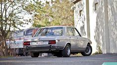 1972 BMW Bavaria   Flickr - Photo Sharing!