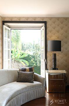 Nice Exclusive Interior Design Trends By KOKET   #bykoket #luxuryfurniture  #exclusivedesign #interiordesign #