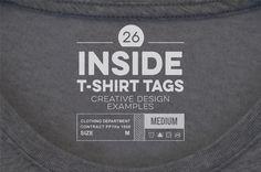 T Shirt Label Template . 28 T Shirt Label Template . T Shirt Design Kit Swing Tag Design, Type Logo, T Shirt Label, Clothing Labels, Clothing Branding, Denim Branding, Label Templates, Printing Labels, Label Design