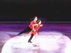 Goordeeva and Grinkov - Out of Tears My favorite performance and just before he died ....so sad :'(