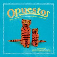 "Read ""Opuestos Mexican Folk Art Opposites in English and Spanish"" by Cynthia Weill available from Rakuten Kobo. ""Direct and charming.""**—**Publishers Weekly Cynthia Weill's book of Mexican folk art teaches kids about opposites in Sp. Hispanic Heritage Month, Spanish English, Day Book, Art Series, Child Day, Mexican Folk Art, Teaching Spanish, Elementary Art, Elementary Spanish"