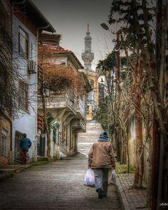Büyükada-İstanbul By osmantpcu