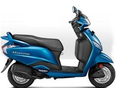 Find Details Of Hero Maestro On ROad Price And Specification in Noida