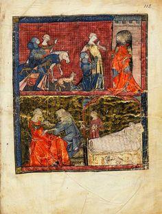 BnF - Chrétien de Troyes : Yvain ou le Chevalier au Lion  Arthur en Europe  Bien que la légende d'Arthur soit née dans les régions celtiques de Grande-Bretagne, notamment au Pays de Galles, les premières œuvres littéraires sont apparues en langue française, à la cour des Plantagenêt et des comtes de Champagne.