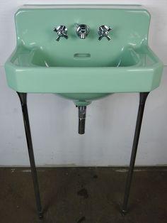American Standard Vintage Sink 42