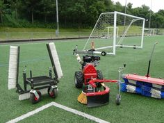 Koppl Hydro Compact Easy set to revolutionise turf care