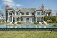 Historic Sag Harbor sees transformation as tiny Hamptons hot spot ~ Dianne is a contributor