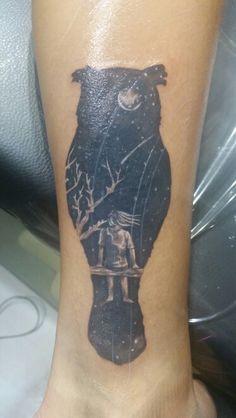 New period new tattoo