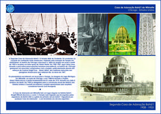 TEMPLO BAHAI EUA HISTÓRIA