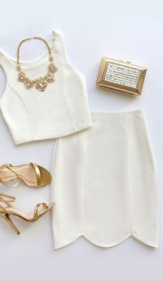 Love this little 2pc set... <3