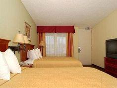 Econo Lodge Inn & Suites Near Florida Mall Orlando (FL), United States