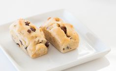 Blondies- use the new Perfect Petites mold to get the perfect size for a bite of dessert! Menu Desserts, Healthy Dessert Recipes, Real Food Recipes, Yummy Food, Epicure Recipes, Low Carb Recipes, Recipe For 8, Specialty Cookware, Baked Rolls