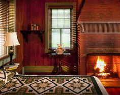 Cozy Bed and Breakfasts to Rent in Lancaster County