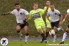 Belgacom League 2013 / 2014 / zondag 17 november 2013 - 15u00 / Fallonstadion / Ken Van Damme