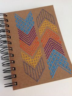 Caderneta de anotações