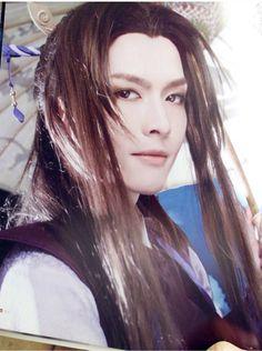 Coser Xiao Xiao Bai