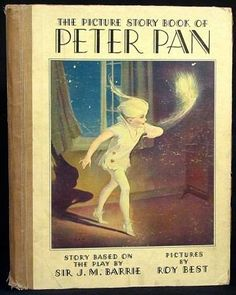 Peter pan by Janny Dangerous