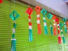 七夕ですね〜!!七夕飾りにもたくさんの種類があります。色々な飾りをすると楽しいですよね。七夕飾りの作り方をまとめてみました。