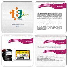 3B 2 anos! #web #sites #midia #tecnologia
