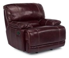 Flexsteel is one of the finest products on the market, more than a century in the making. That's why we stand by it. Come see our selection of Flexsteel Recliners! 3400 Jacksboro Hwy. (940) 766-4327. Open Monday-Friday 9a.m. to 6p.m., Sat. 9a.m. to 5p.m. www.JohnsonsFurnitureandMattress.com
